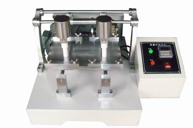 Electric Dyed Fabric Leather Rubbing Discoloration Testing Machine