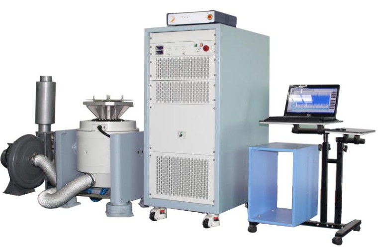 Electromagnetic Vibration Test Bench