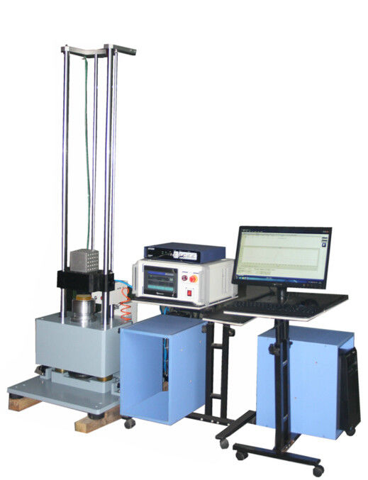 Half Sine Acceleration Shock Test Systems Meets Battery Safety Testing UN 38.3 IEC62133