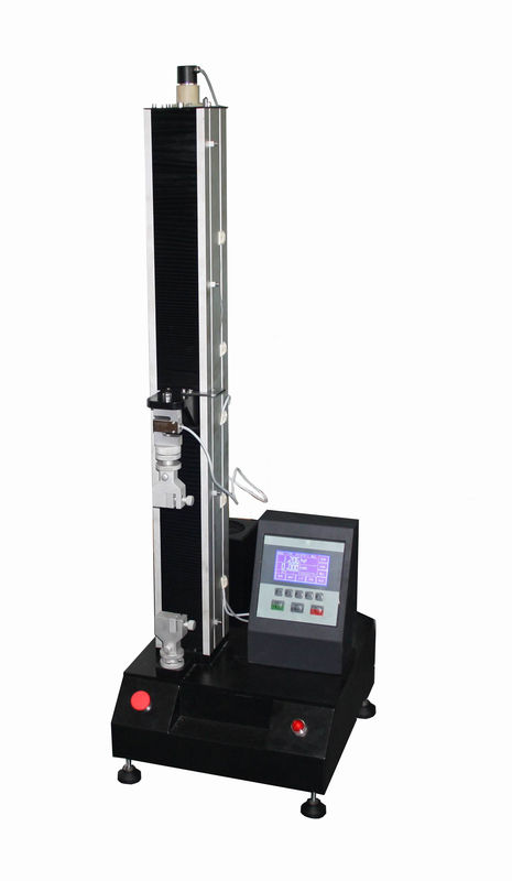 Desktop Universal Material Testing Machine Electric Fabrics Tensile Tension Tearing Strength Tester