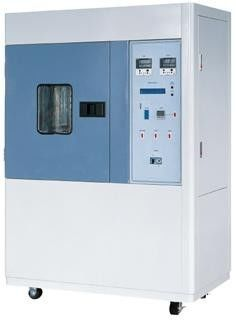High Precision Ozone Resistance Test Chamber for Rubber Material